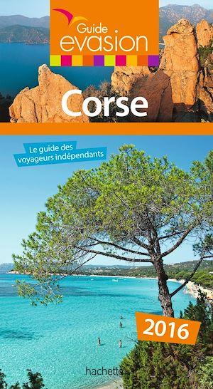 Corse : 2016