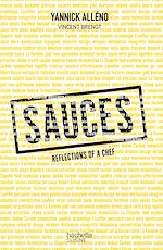 Download this eBook Sauces reflexions of a chef