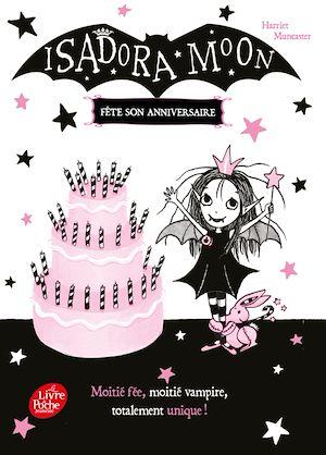 Isadora Moon fête son anniversaire
