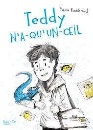 Téléchargez le livre :  Teddy-n'a-qu'un-oeil