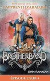 Télécharger le livre : Feuilleton Brotherband 1 - Frères d'armes - Episode 2 sur 4