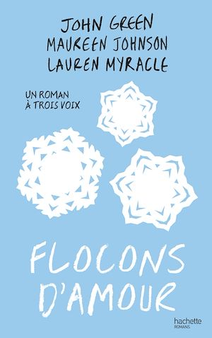 Flocons d'amour | Green, John