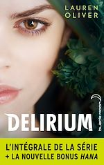Download this eBook L'intégrale de la série Delirium