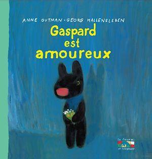 Gaspard est amoureux