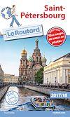 Guide du Routard Saint-Pétersbourg 2017/18 | Collectif, . Auteur