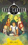 Télécharger le livre :  Dossier Evan Cartier - Tome 2 - Cité secrète