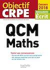 Télécharger le livre :  QCM CRPE : Maths