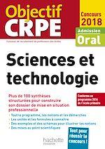 Download this eBook CRPE en fiches : Sciences et technologie 2018