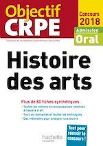 Download this eBook CRPE en fiches : Histoire des arts 2018
