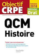 Download this eBook QCM CRPE : Histoire 2018