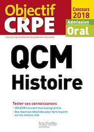 Téléchargez le livre :  QCM CRPE : Histoire 2018