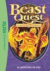 Télécharger le livre : Beast Quest 42 - Le monstre de feu