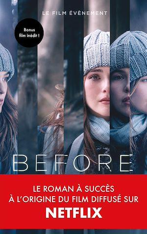 Before I Fall / Le dernier jour de ma vie | Oliver, Lauren. Auteur