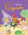 Télécharger le livre :  Les Coquinettes - Le spectacle de l'école