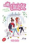 Télécharger le livre :  Ma vie au collège - J'ai des choses à vous dire