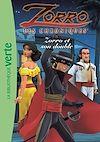 Télécharger le livre : Les Chroniques de Zorro 07 - Zorro et son double