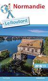 Télécharger le livre :  Guide du Routard Normandie 2018/19
