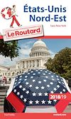 Télécharger le livre :  Guide du Routard Etats-Unis Nord-Est 2018/19