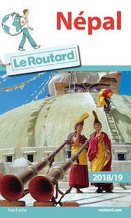 Téléchargez le livre :  Guide du Routard Népal 2018/19