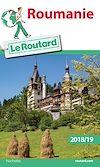 Télécharger le livre :  Guide du Routard Roumanie 2018/19