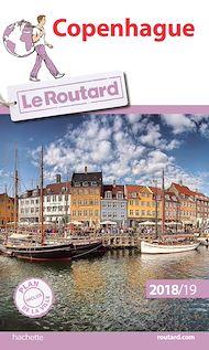 Téléchargez le livre :  Guide du Routard Copenhague 2018/19