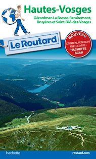 Téléchargez le livre :  Guide du Routard Hautes-Vosges