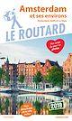 Télécharger le livre : Guide du Routard Amsterdam et ses environs 2019