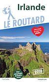 Télécharger le livre :  Guide du Routard Irlande 2019