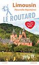 Télécharger le livre : Guide du Routard Limousin 2019/20