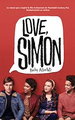 Download this eBook Love Simon - tie-in (Moi, Simon, 16 ans, Homo Sapiens)