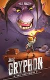 Télécharger le livre :  Jake Gryphon - Livre 2 - Le combat des géants