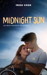 Download this eBook MIDNIGHT SUN édition avec affiche du film en couverture