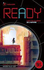 Download this eBook READY - Cassandre - La seule issue, c'est toi