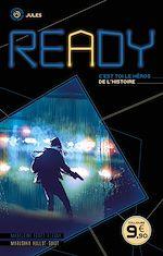 Download this eBook READY - Jules - La seule issue, c'est toi