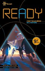 Download this eBook READY - Elijah - La seule issue, c'est toi
