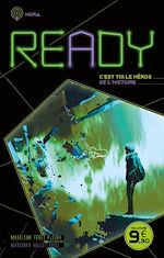 Download this eBook READY - Nora - La seule issue, c'est toi