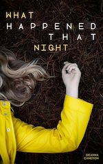 Download this eBook What Happened that night - tome 2