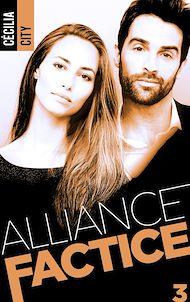 Téléchargez le livre :  Alliance factice - Tome 3