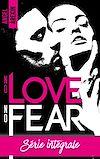 Télécharger le livre :  No love no fear - L'intégrale