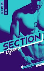 Téléchargez le livre :  Section Aguara - Tome 1