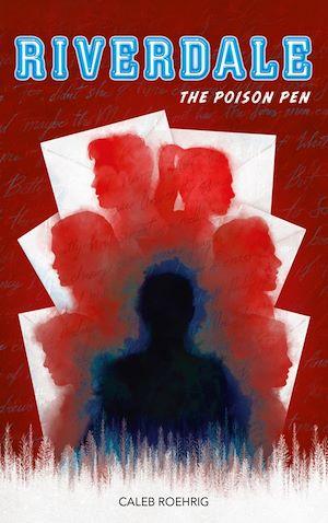Téléchargez le livre :  Riverdale - The Poison Pen