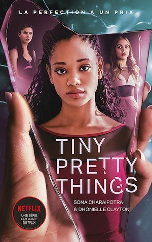 Téléchargez le livre :  Tiny Pretty Things - édition tie-in - Le roman à l'origine de la série Netflix