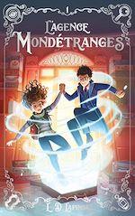 Download this eBook L'agence Mondétranges - Tome 1