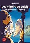 Télécharger le livre :  Les miroirs du palais - Tome 1