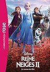 Télécharger le livre :  La Reine des Neiges 2 NED - Le roman du film