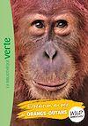 Télécharger le livre :  Wild Immersion 03 - Expédition au pays des orangs-outans