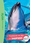 Télécharger le livre :  Wild Immersion 04 - Expédition au pays des dauphins