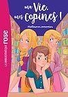 Télécharger le livre :  Ma vie, mes copines 19 - Meilleures ennemies