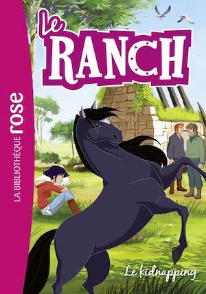 Téléchargez le livre :  Le Ranch 34 - Le kidnapping