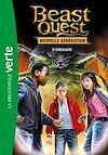 Télécharger le livre :  Beast Quest - Nouvelle génération 03 - Le tombeau disparu
